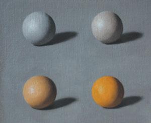 Chroma colour studies