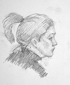 cafe sketch 10
