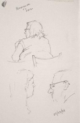 cafe sketch 101