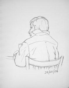cafe sketch 25