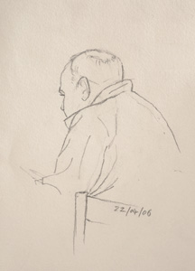 cafe sketch 58
