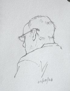 cafe sketch 83