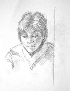 cafe sketch 9