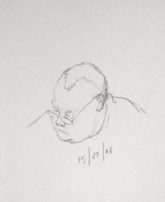 cafe sketch 91