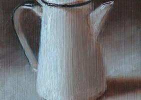 Coffee Pot Study