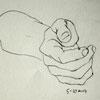 hand number seven