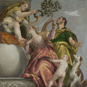 Veronese, Happy Union