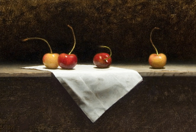 Matt Weigle Still Life