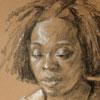 Portrait of Michelle 3