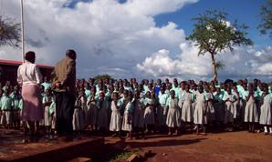 Hotcourses Foundation Primary School