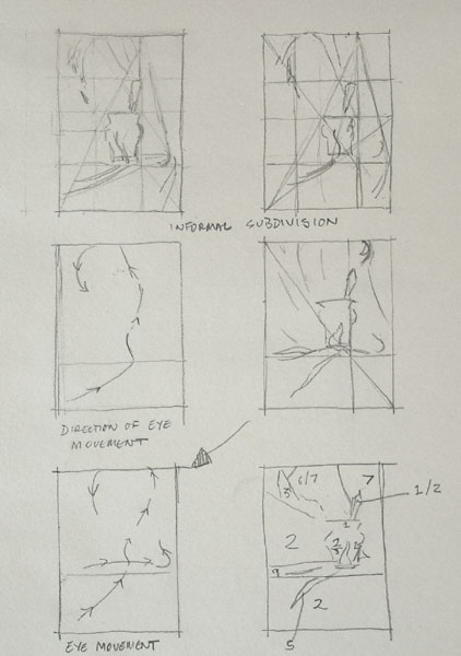 compositional thumbnails