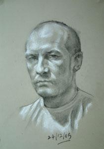 Self Portrait - last