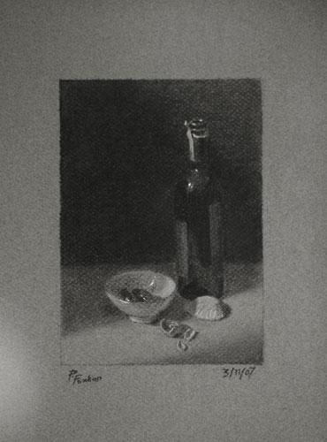 bottle-bowl