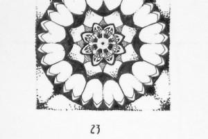 May Drawing Practice: Mandalas