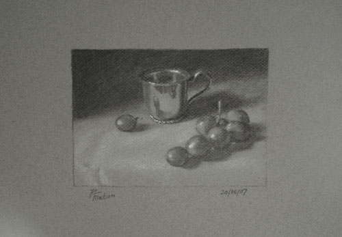 silver-cup-grapes