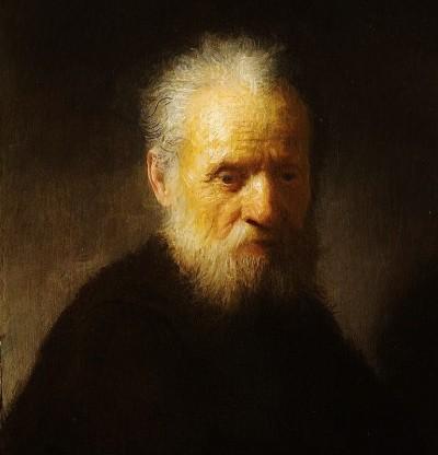 rembrandt-old-man