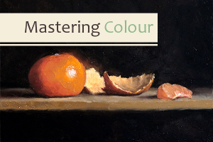 Mastering Colour: How to Paint Better Still Life