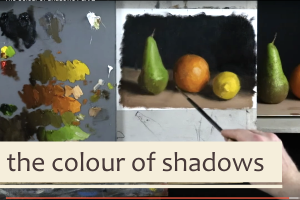 The Colour of Shadows (Part Two)