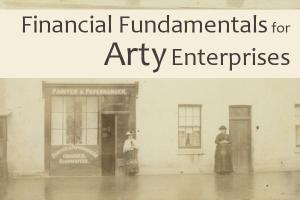 Financial Fundamentals for Arty Enterprises