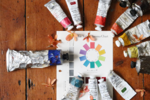 How to Choose the Right Pigments