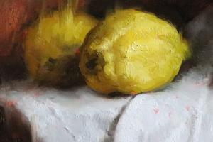 Lemons in Shadow