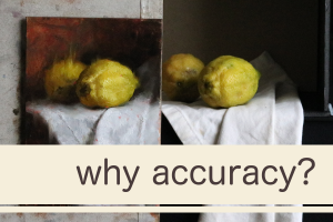 Why Accuracy?