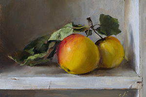 Cotswolds Apples