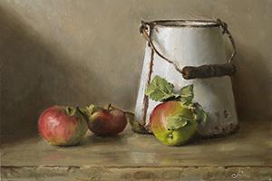 Anna's Apples