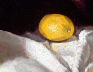 Lemon and Cloth Revisited