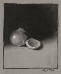 Onion and Shell
