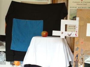apple set up