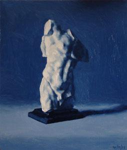 Blue Adonis