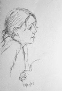 cafe sketch 18