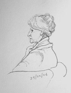 cafe sketch 21