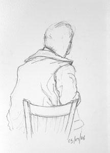 cafe sketch 38
