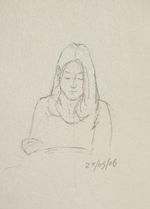 cafe sketch 76