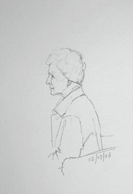 cafe sketch 99