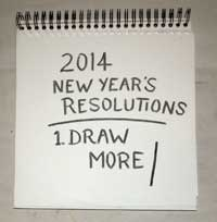 draw more
