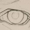 Eye drawingfifteen
