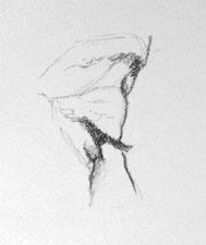 Eye drawing number five