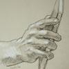 hand number ten
