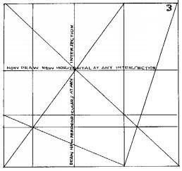 Informal subdivision, step 3