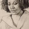 Portrait of Michelle 1