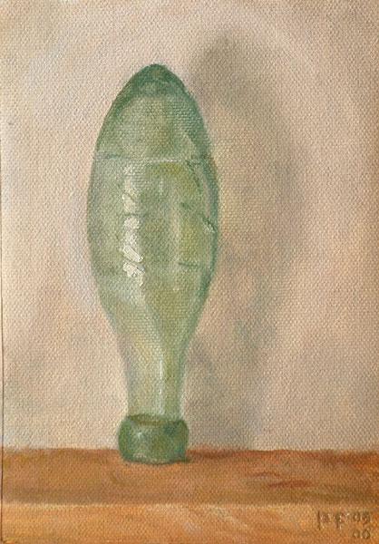 one-green-bottle