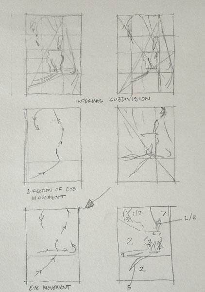 compositional thumbnails