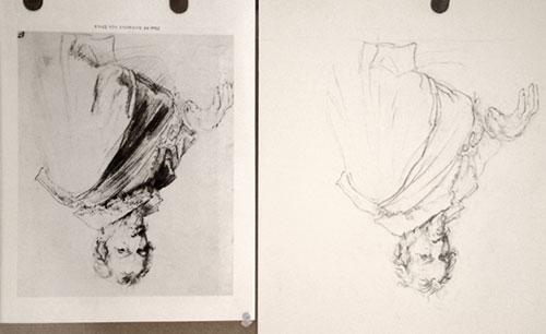 Van Dyck copy