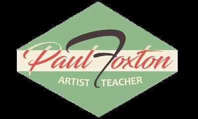 paul foxton logo